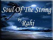 Order Soul Of The String Album